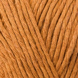 Soft Linen Mix 00022 | zimt