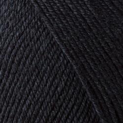 PREMIUM Silk 00099 | schwarz