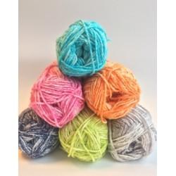 Cotton Sprizz 50g tumehall 01