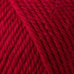 Wool 85 weinrot 00232