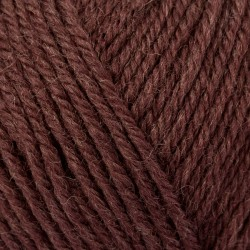 Wool 125 mocca 00112