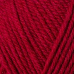 Wool 125 weinrot 00132