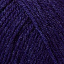 Wool 125 marine 00150