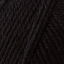 Wool 125 schwarz 00199