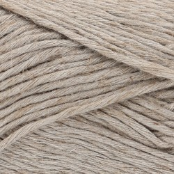 Soft Linen Mix 00090 | silber