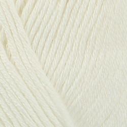 Cotton Bamboo 01002 | natur