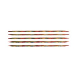 Symfonie Wood 15cm, Nr 3,0