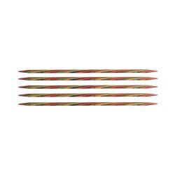 Symfonie Wood 20 cm, Nr4,6