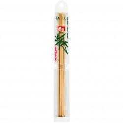 Bamboo 20 cm, nr 2,5