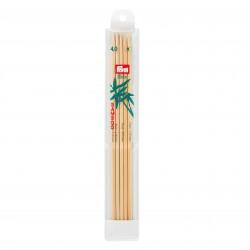 Bamboo 20 cm, nr 4