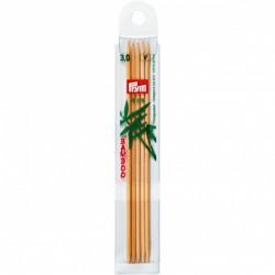 Bamboo 15 cm, nr 3