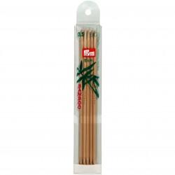 Bamboo 15 cm, nr 3,5