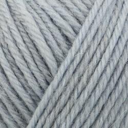 Wool 125 graublau 00153