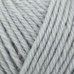 Wool 85  00253 | graublau