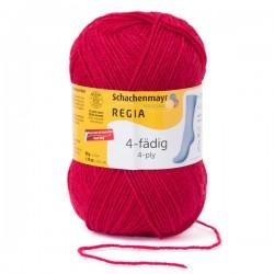 REGIA 4-ply 50g 02002 | cherry