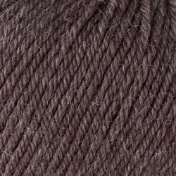 Alpaca Soft DK Charcoal 211