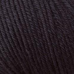 Alpaca Soft DK Simply Black...