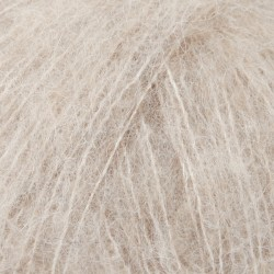 Brushed Alpaca Silk...