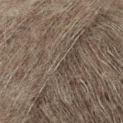 Brushed Alpaca Silk beež...