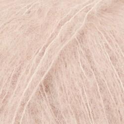 Brushed Alpaca Silk roosa...