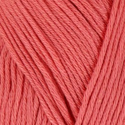 Cotton Bamboo 01037 | coral