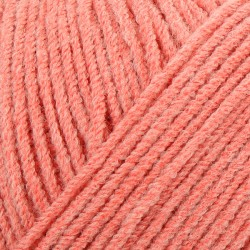 Peach Cotton 00126 | coral