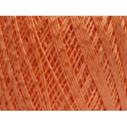 Summer Viscose Light Orange...