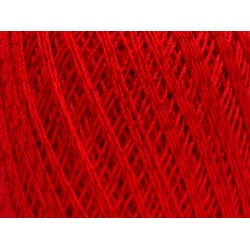 Summer Viscose Red 49868