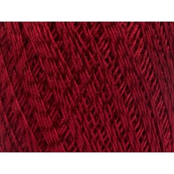 Summer Viscose Burgundy 49867