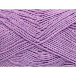 Cotton Bamboo Lilac 41449