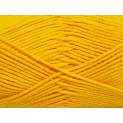 Cotton Bamboo Yellow 41444