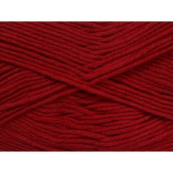 Cotton Bamboo Burgundy 41442