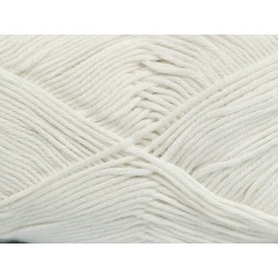 Cotton Bamboo White 41439
