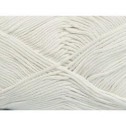 Cotton Bamboo White 41439