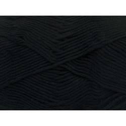 Cotton Bamboo Black 41437