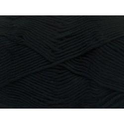 Cotton Bamboo Black 41437