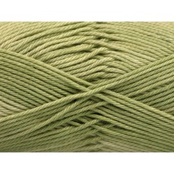Cotton Fine Melange Green...