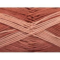 Cotton Fine Melange Copper...