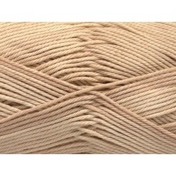 Cotton Fine Melange Beige...