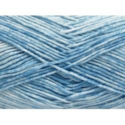 Jeans White Light Blue 54760