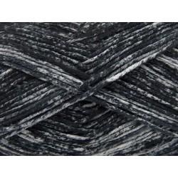 Jeans Grey Black 42554