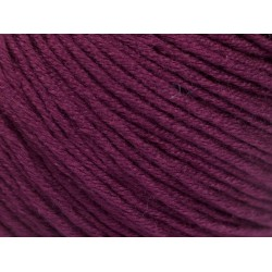Cotton Bamboo Light Maroon...