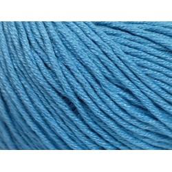 Cotton Bamboo Light Blue 50551