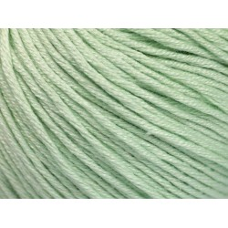 Cotton Bamboo Light Mint...