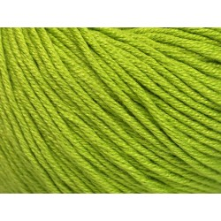 Cotton Bamboo Light Green...