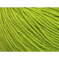 Cotton Bamboo Light Green...