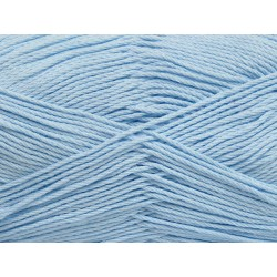 Bamboo Viscose Light Indigo...
