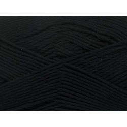 Bamboo Viscose Black 43029