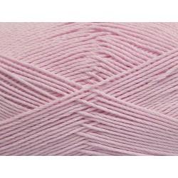 Bamboo Viscose Baby Pink 43136