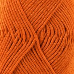 Muskat 49 tumeoranž uni colour